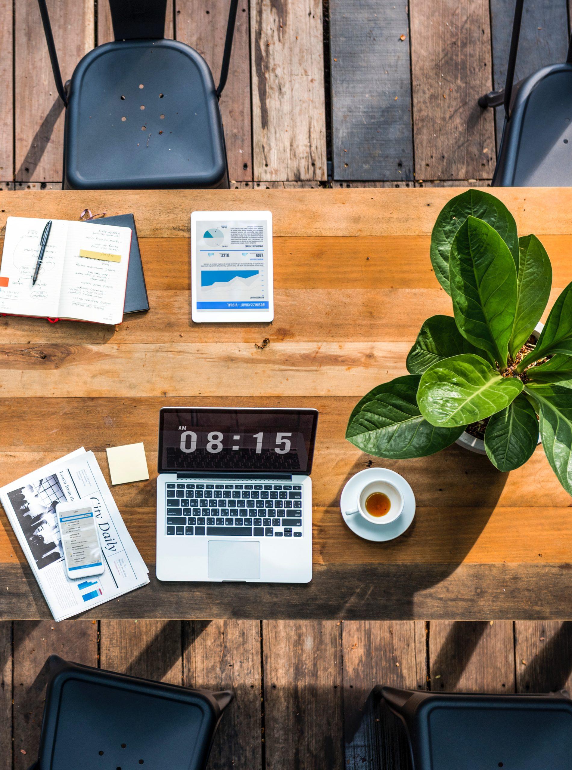 Gérer son temps en tant qu'auto entrepreneur