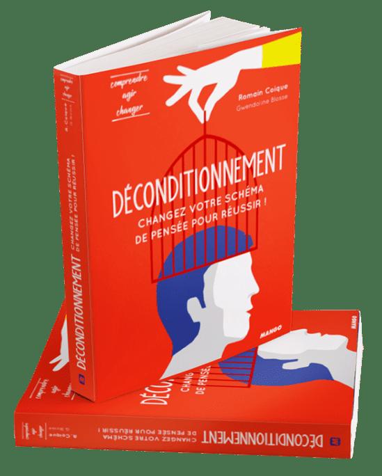 Livre Le Déconditionnement Romain Coique