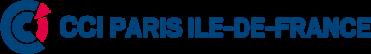 Logo Partenaire CCI Paris Ile-de-France